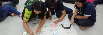 Youth Activist WorkShop